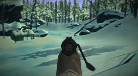Long Dark The Game Photo Free