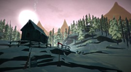 Long Dark The Game Picture Download