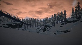 Long Dark The Game Wallpaper For PC