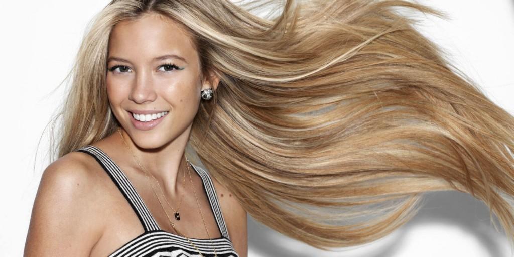 Long Hair wallpapers HD