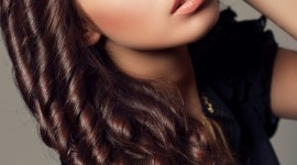 Long Hair Wallpaper Gallery