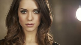 Lyndsy Fonseca Wallpaper For Desktop