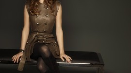 Lyndsy Fonseca Wallpaper For IPhone Free