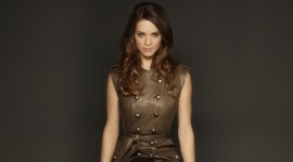 Lyndsy Fonseca Wallpaper For PC