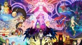 Mahou Shoujo Madoka Magica Wallpaper Full HD
