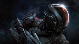 Mass Effect Andromeda Best Wallpaper