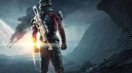 Mass Effect Andromeda Photo Free