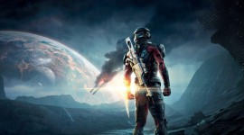 Mass Effect Andromeda Picture Download