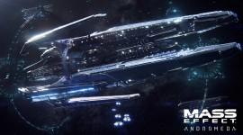 Mass Effect Andromeda Wallpaper 1080p