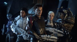 Mass Effect Andromeda Wallpaper Free
