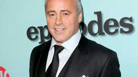 Matt LeBlanc Desktop Wallpaper HD