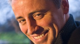 Matt LeBlanc Wallpaper For IPhone Free