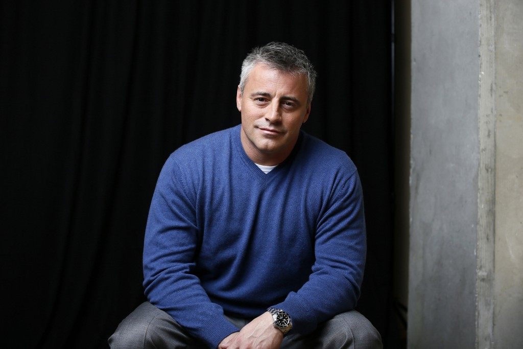 Matt LeBlanc wallpapers HD