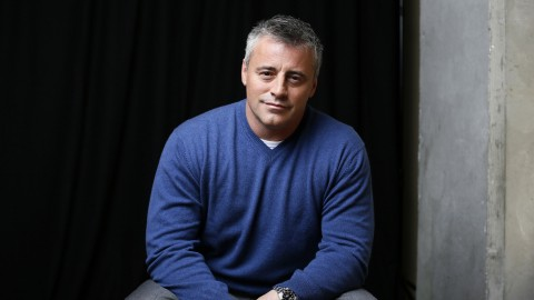 Matt LeBlanc wallpapers high quality