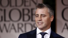 Matt LeBlanc Wallpaper HD