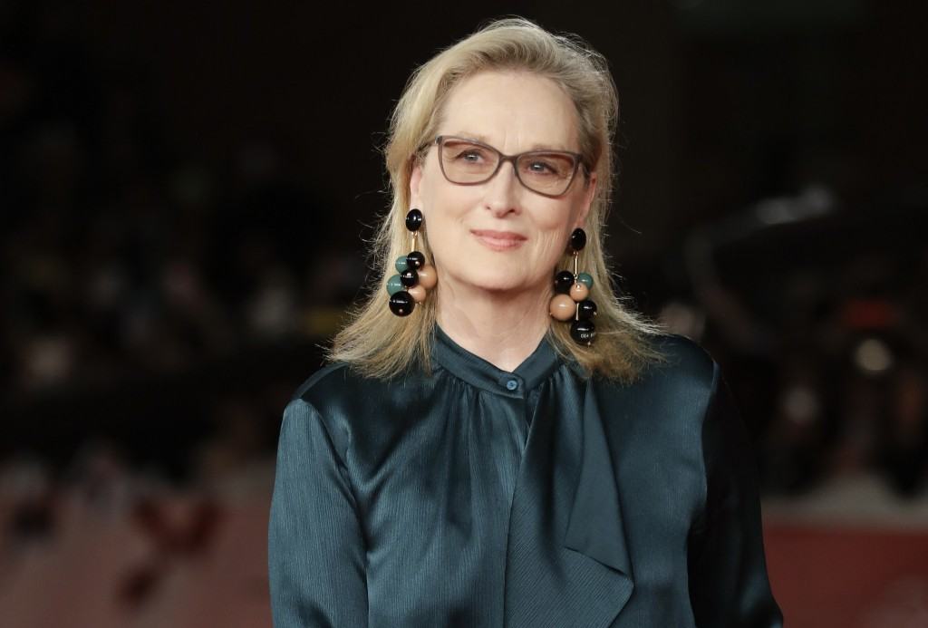 Meryl Streep wallpapers HD