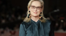 Meryl Streep Wallpaper 1080p