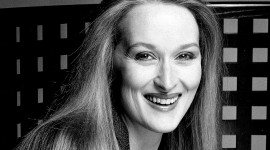 Meryl Streep Wallpaper