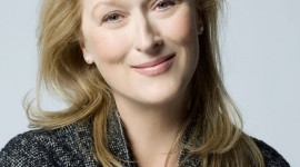 Meryl Streep Wallpaper Background