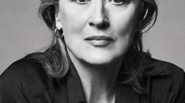 Meryl Streep Wallpaper For IPhone 7