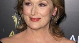 Meryl Streep Wallpaper For IPhone Free