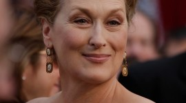 Meryl Streep Wallpaper High Definition