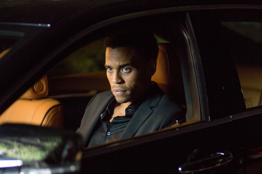 Michael Ealy wallpapers HD