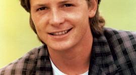 Michael J. Fox High Quality Wallpaper