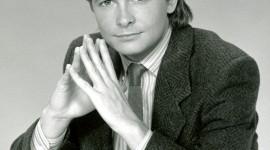 Michael J. Fox Wallpaper