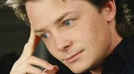 Michael J. Fox Wallpaper For IPhone