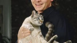 Michael J. Fox Wallpaper For IPhone 6