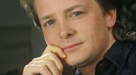 Michael J. Fox Wallpaper For IPhone 6 Download