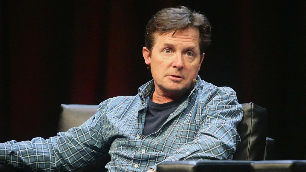 Michael J. Fox wallpapers HD