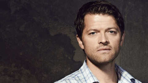 Misha Collins wallpapers high quality