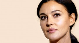 Monica Bellucci High Quality Wallpaper