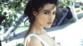 Monica Bellucci Wallpaper Background