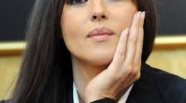 Monica Bellucci Wallpaper For IPhone