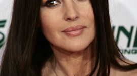 Monica Bellucci Wallpaper For IPhone 6