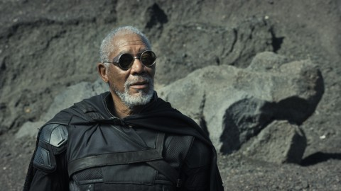 Morgan Freeman wallpapers high quality