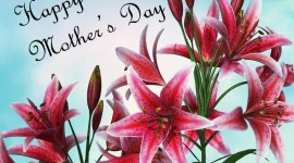 Mothers Day Wallpaper For PC