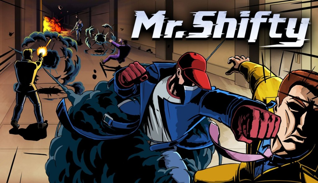 Mr Shifty wallpapers HD