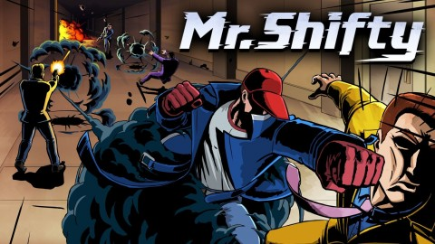 Mr Shifty wallpapers high quality