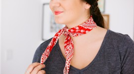 Neckerchief Wallpaper For Desktop