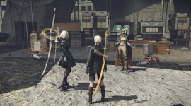 Nier Automata Image Download