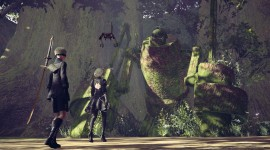 Nier Automata Photo#1