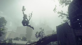 Nier Automata Picture Download