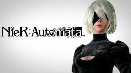 Nier Automata Wallpaper Gallery
