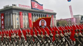 North Korea Desktop Wallpaper For PC