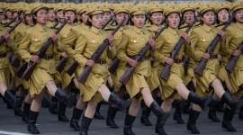 North Korea Desktop Wallpaper Free
