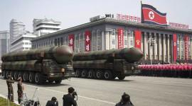 North Korea Desktop Wallpaper HD